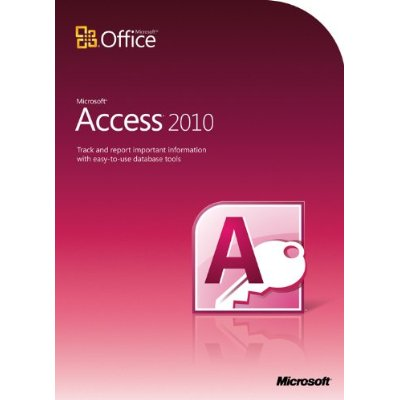MS Access logo